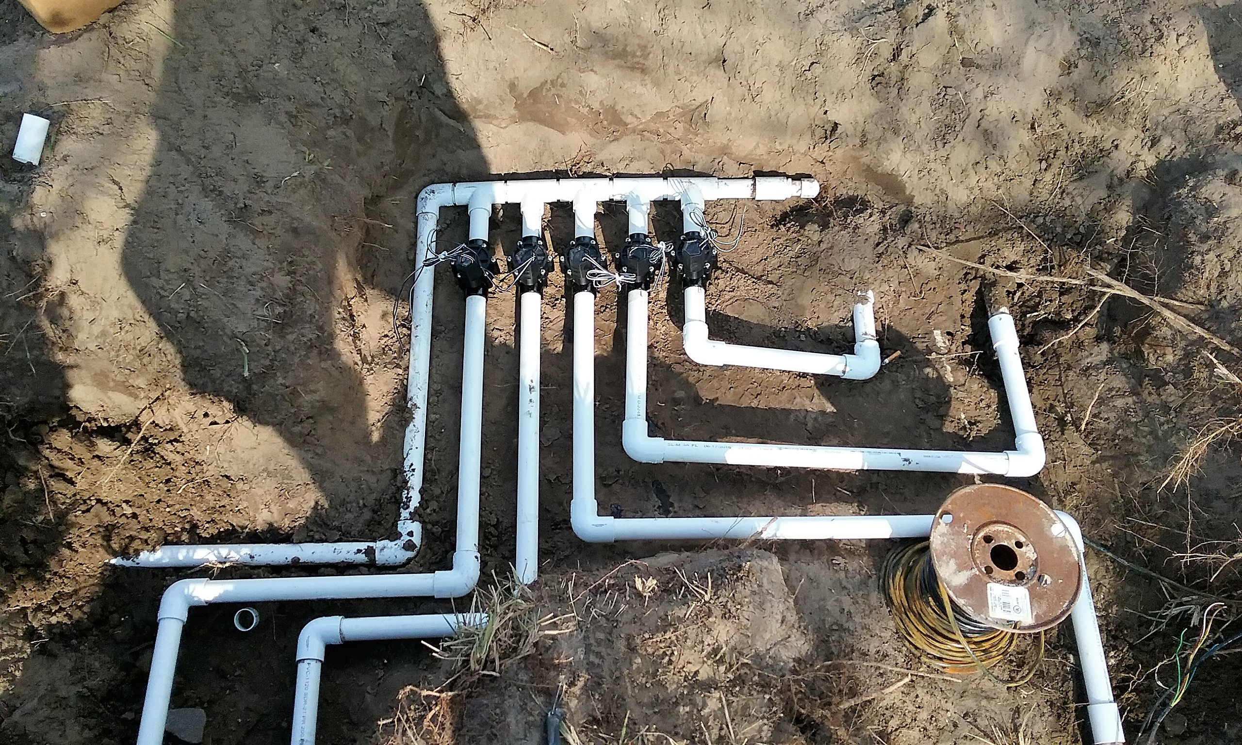 Sprinkler System Repair Service : Lawn sprinkler repair wesley chapel fl free estimates work