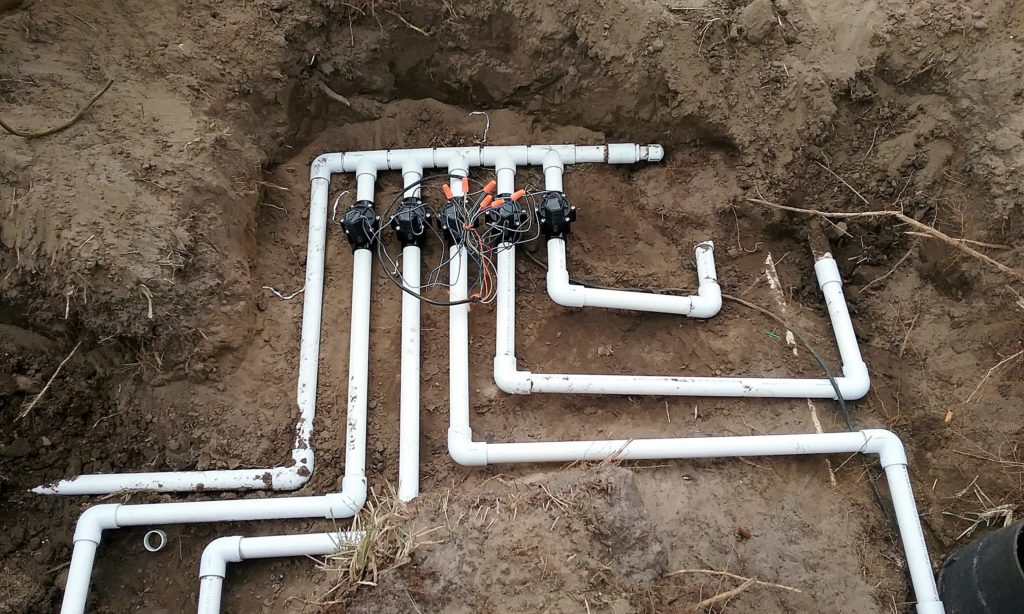 Sprinkler System Repair Clearwater Fl