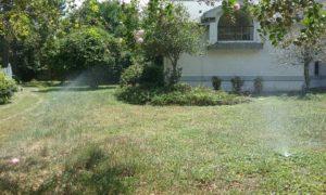 Sprinkler System Repair Odessa