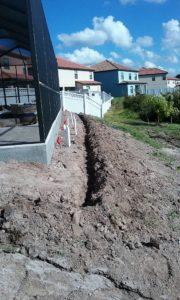 Yard Drainage Solutions Zephyrhills Fl