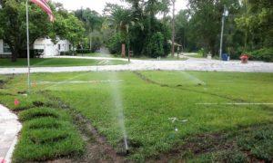 Lawn Sprinkler Service Pasco Fl