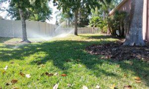 Sprinkler repair spring hill fl